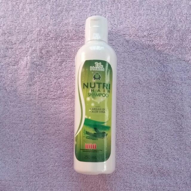 Nutri Hair Shampoo