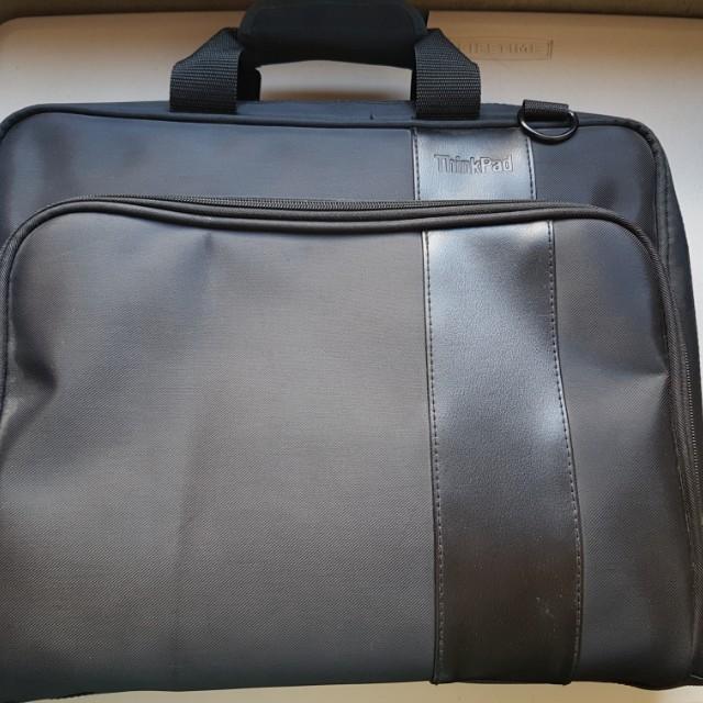 """Original Lenovo Laptop Bag 15"""""""
