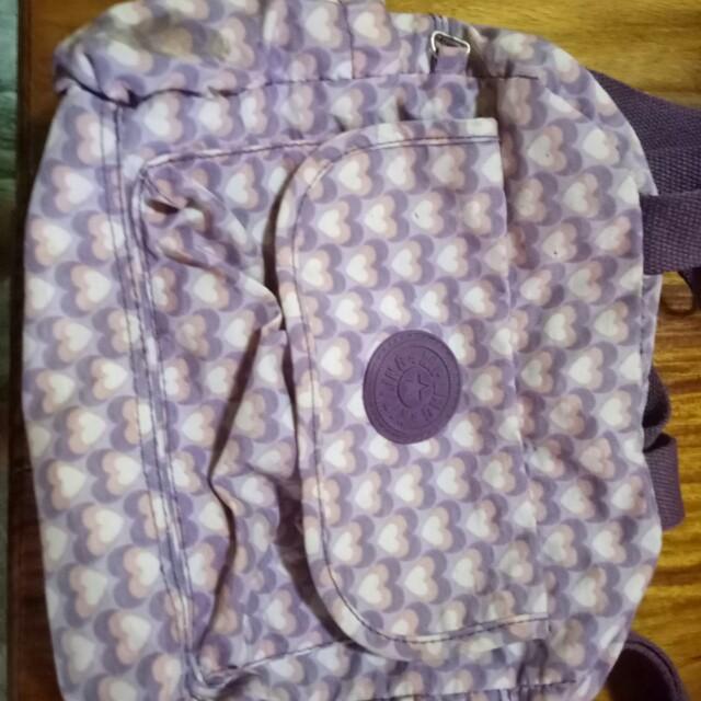 Orignal Kipling Girl's bag