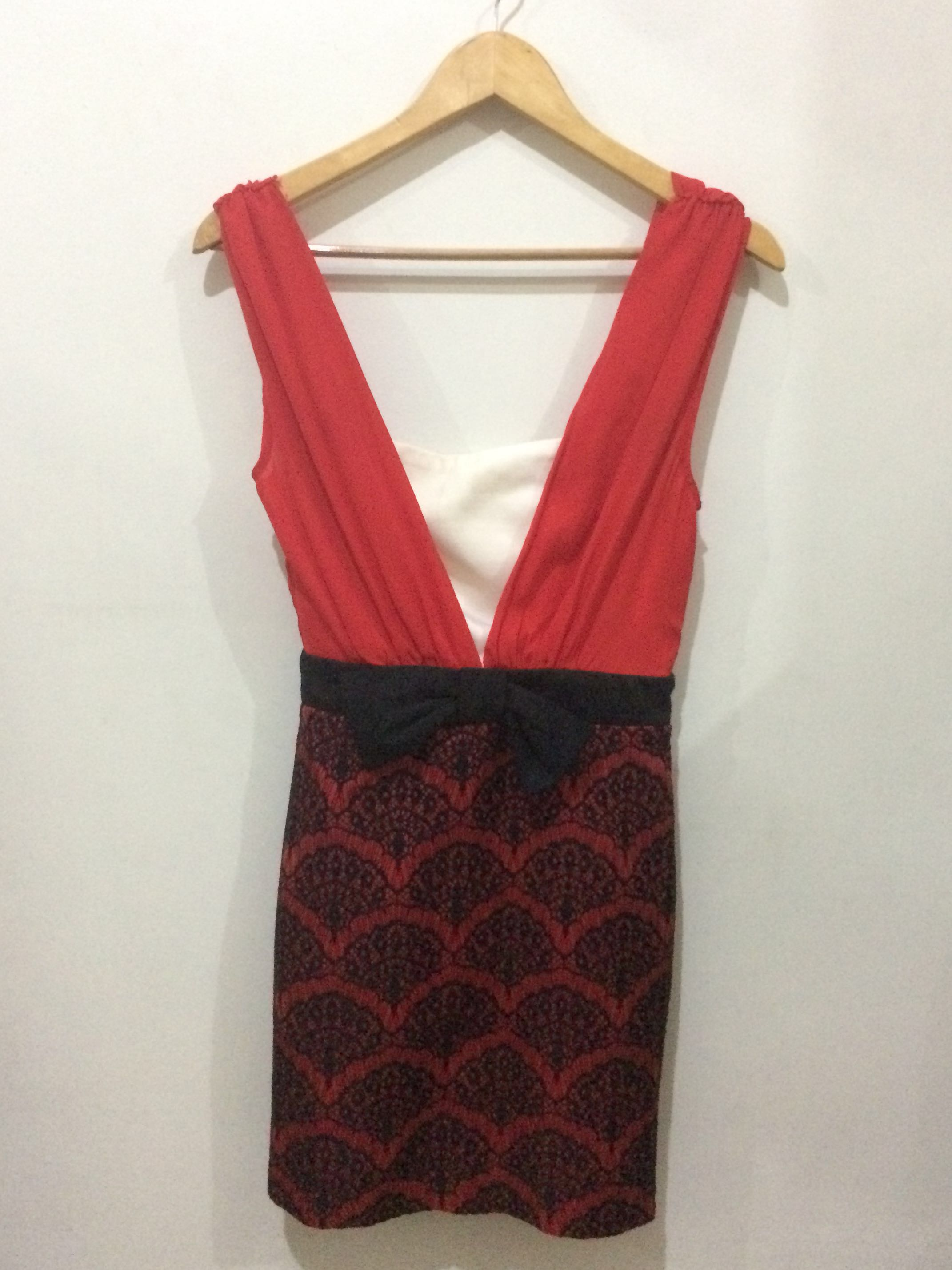 People are People (Sewn with Love) Bodycon Dress