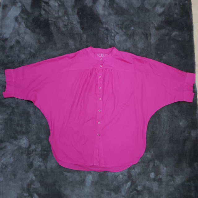 Prelove TOP TO TOE Women Batwing Top