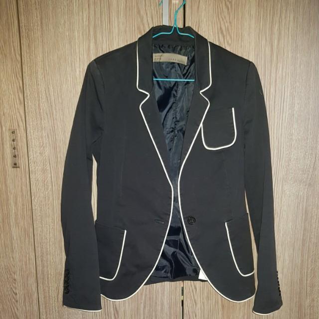 Prelovef blazer Zara