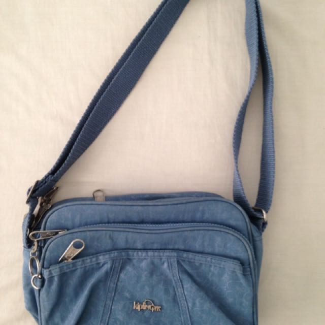 REPRICED!!! 🙂Authentic KIPLING Sling  Bag
