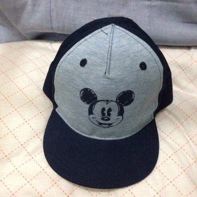 (REPRICED) H&M cap for baby boy