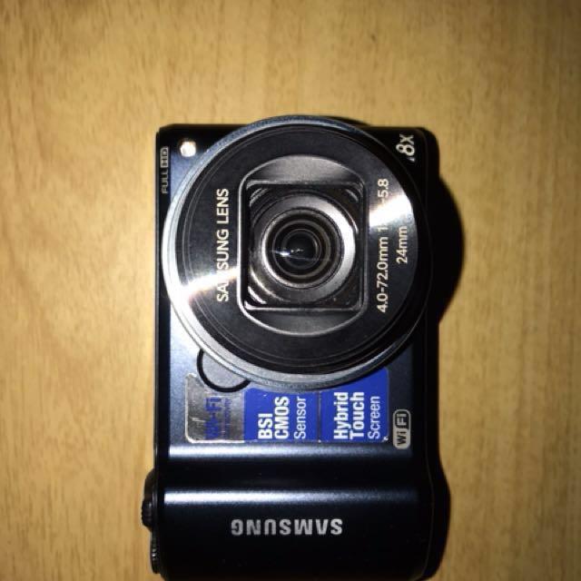 Samsung WB280F Camera