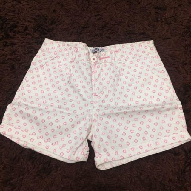 Shorts pant