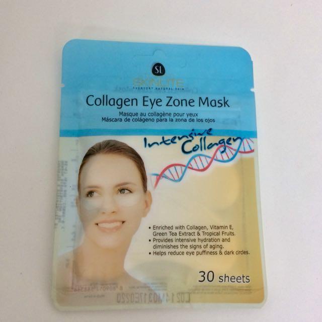 Skinlite Eye Mask