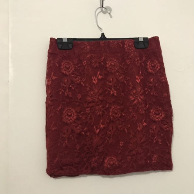 Skirt from UP