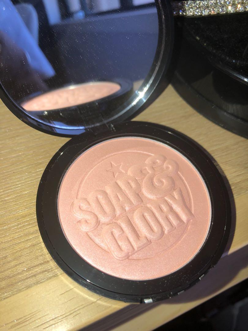 Soap & glory highlighter