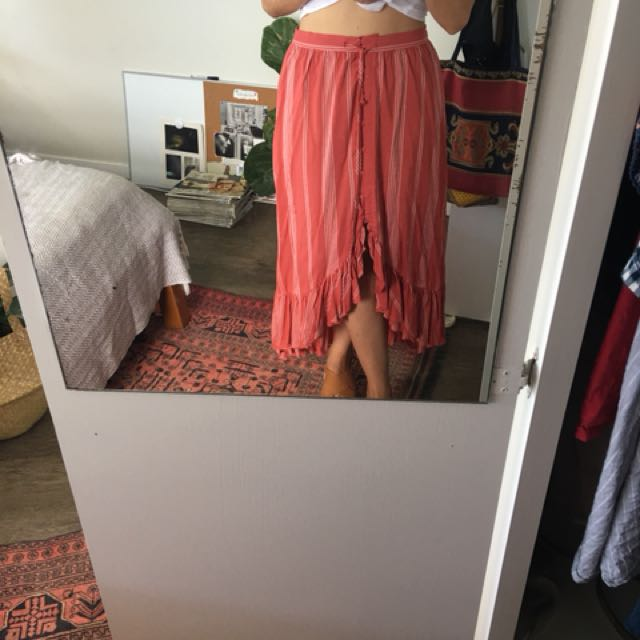 Sportsgirl skirt - Size 10