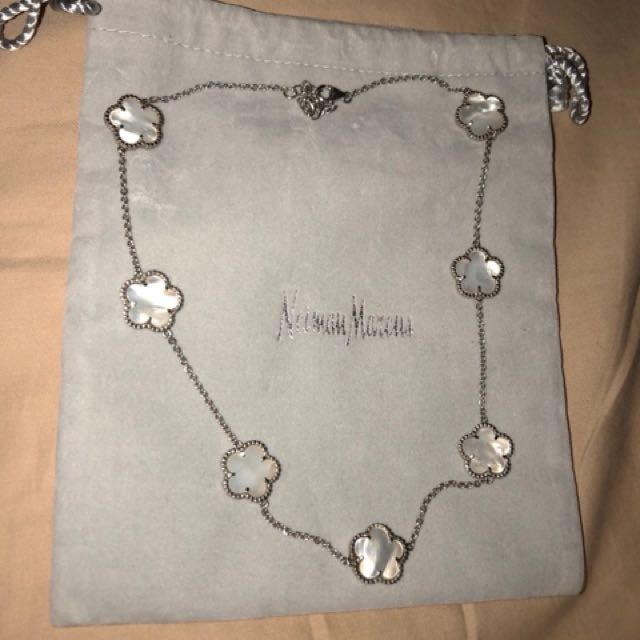 STERLING SILVER NEVER WORN