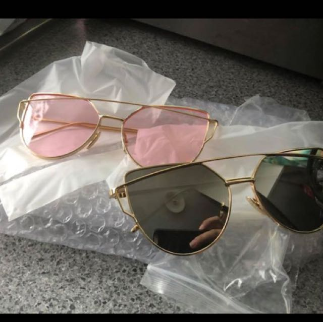 Sunglasses 🕶 Brandnew price is for each