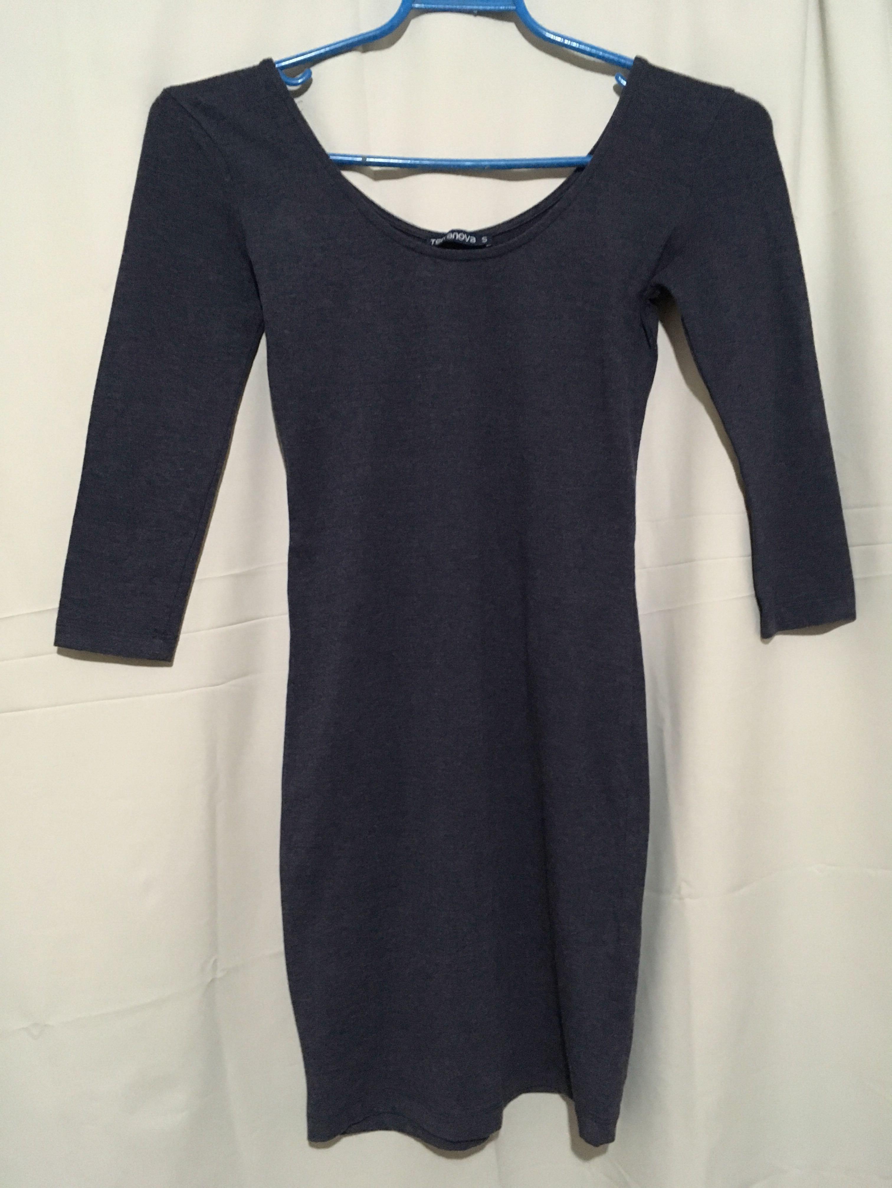 Terranova Bodycon Dress