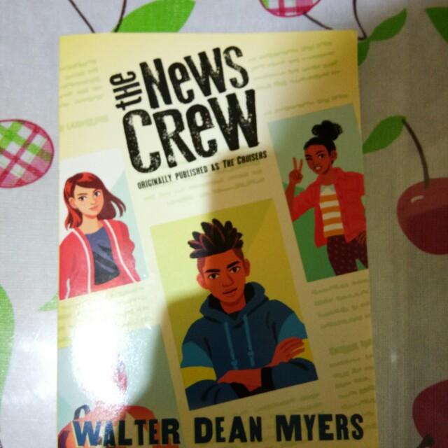 The News Crew