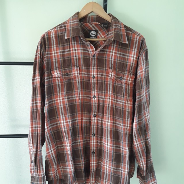 Timberland Longsleeves for Men XL from US