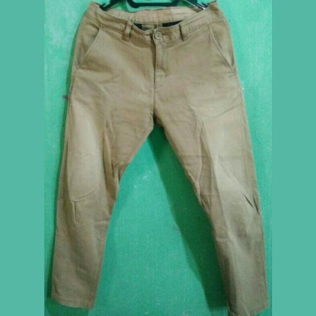 Tirajeans pants
