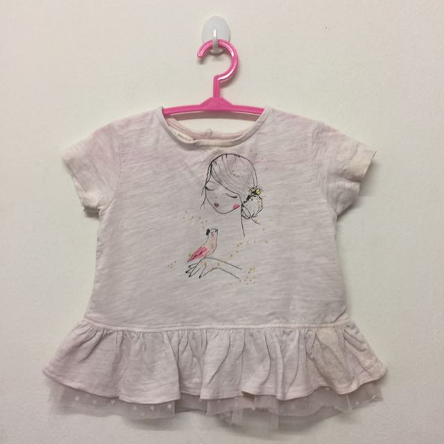Tops (Size: 6-9 Months)