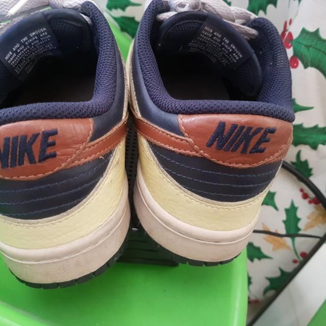 Used Authentic Nike SB