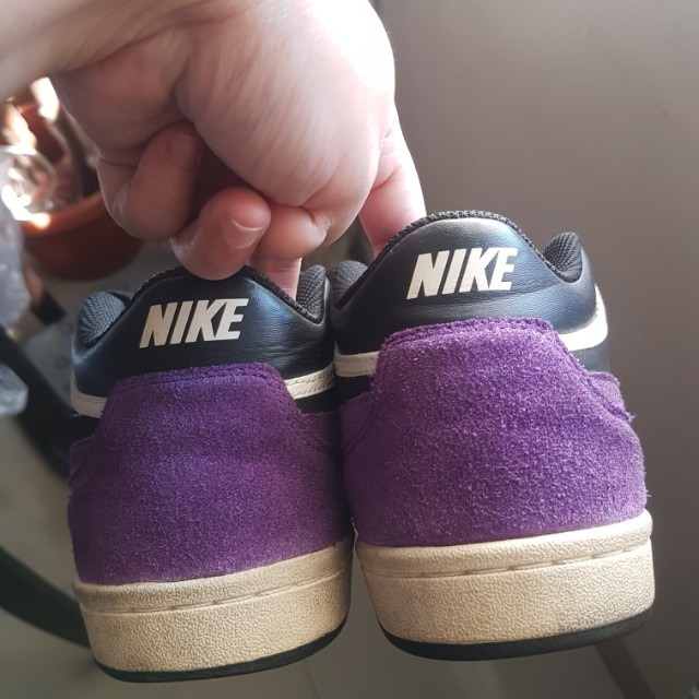 Used Nike SB