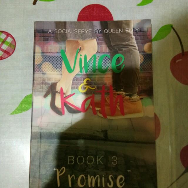 Vince & Kath Book 3