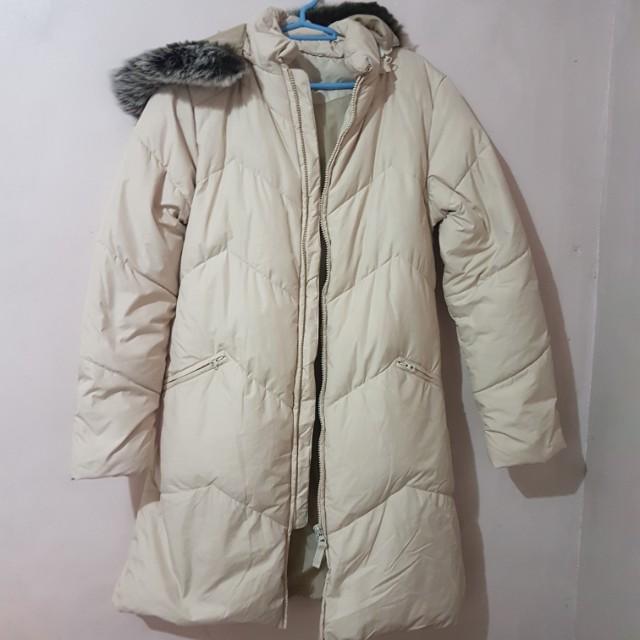 Winter clothes - coat