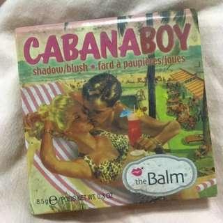 The Balm Cabana Boy Blush