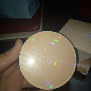 Missha Tension Pact cushion