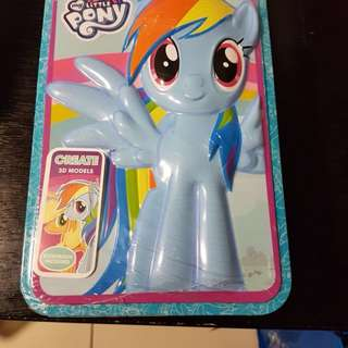 Build-Your-Own My Little Pony