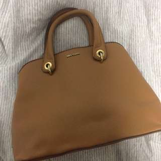 Ming Touch shoulder bag