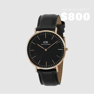 DW錶 Watch