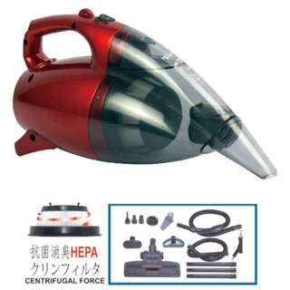Toyomi Small Vacuum‼️✅