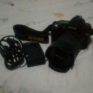 Nikon D90 VR Kit