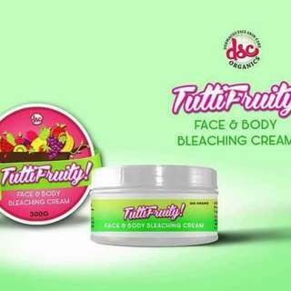 DSC Organics: Tutti Fruity