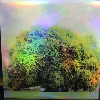 Yo La Tengo - Fade Vinyl Record
