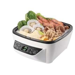 Smartech multi cooker