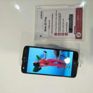 Promo Cashback Moto Z2 Play Dicicil Tanpa Kartu Kredit