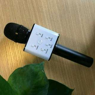 Microphone bluetooth