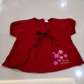 Baby Shirt (6-12m)
