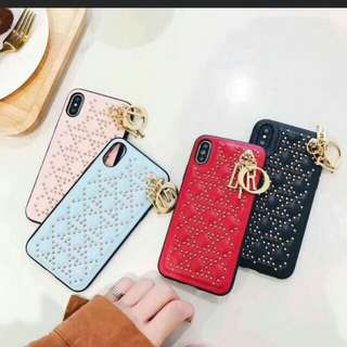Christian Dior Iphone Casing