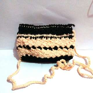 #MakinTebel tas atau dompet