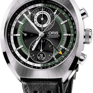 ORIS CHRONORIS GRAND PRIX LIMITED EDITION