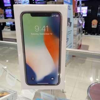 Iphone X 64GB,Bisa Kredit