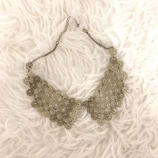 FOREVER21 Necklace (1)