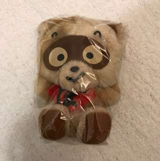 Sanrio 絕版浣熊