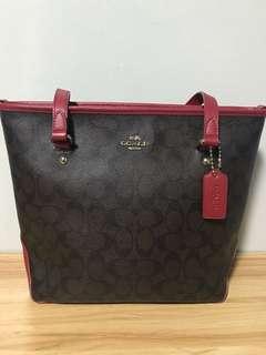Coach Authentic Bag