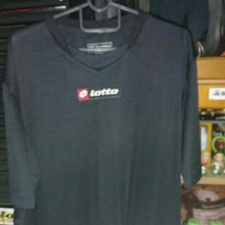 Lotto Jersey Size L