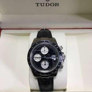 Tudor 帝陀 79260p 自動機械計時 (Rolex panerai omega Ap seiko )
