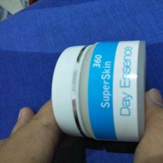 SuperSkin 360 day essence