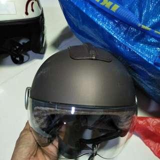 Diesel helmet