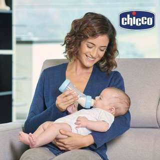 Chicco Feeding Angled Bottle